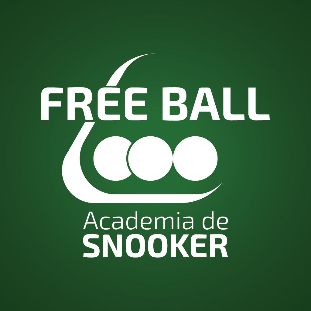 free ball logo