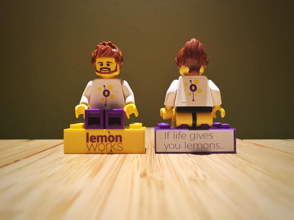 lemonworks lego